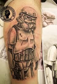 storm trooper northern soul tattoo liverpool