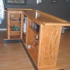 Building A Home Bar Plans | home bar plans easy designs to build your own bar speedy build l