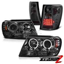 jeep grand cherokee led tail lights 2004 jeep grand cherokee tail light oem new and used auto parts