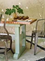 Copper Patio Table Mini Sneak Peek George Of Material Culture Tabletop Bar Tops
