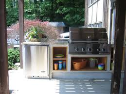 pictures and ideas for outdoor grilling and kitchen projects