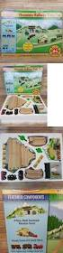 Melissa Doug Deluxe Wooden Multi Activity Table Wooden And Handcrafted Toys 1197 Melissa Doug Mega Race Car