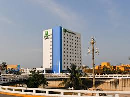 holiday inn express veracruz boca del rio hotel by ihg