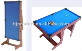 4ft pool table folding 4ft 5ft 6ft 7ft easy store and moving fold up leg pool table buy