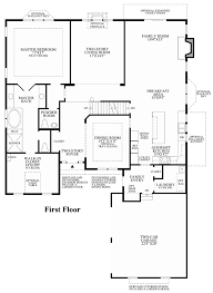 Jack And Jill Floor Plans Liseter The Merion Collection The Shipley Home Design