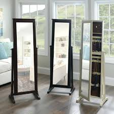 jewelry box wall mounted cabinet armoires hanging mirror jewelry armoire medium size of mirror