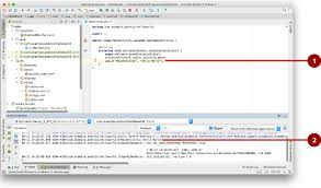 android log 1 1 create your android app android developer