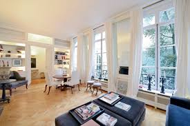 focus on luxury accommodation in paris luxisto