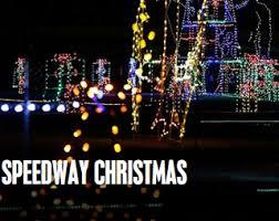charlotte motor speedway christmas lights 2017 3 million christmas lights and much more at charlotte motor speedway