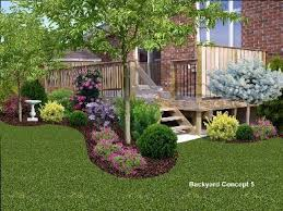 Landscaping Backyard Ideas 32 Best Wood Chips For Landscaping Images On Pinterest Chips