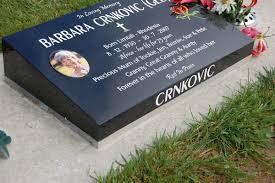 grave plaques headstones plaques memorials monumentals wellington nz