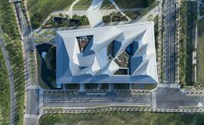 Home And Design Expo Centre Competition Greater Tainan Expo Centre Taiwan Competition