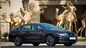 nissan altima 2016 uae offers nissan altima scoops u0027best mid size sedan u0027 at mecoty awards