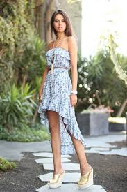 the 25 best high low dresses casual ideas on pinterest high low