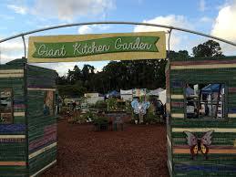 Organic Vegetable Gardening Annette Mcfarlane by 2015 Queensland Garden Expo Eco Organic Garden By Ocp