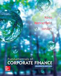 fundamentals of corporate finance 11th edition the mcgraw hill