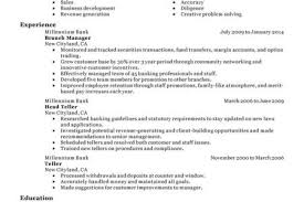 Caregiver Resume Example by Branch Manager Resume Example Reentrycorps