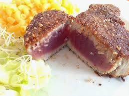 comment cuisiner le thon frais comment cuisiner le thon frais 100 images recette du steak de