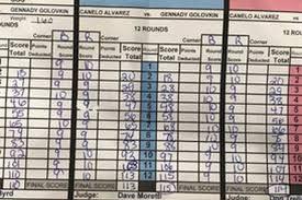 boxing news u0026 results mmamania com
