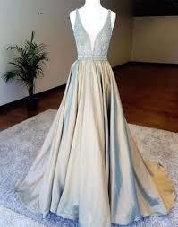 duchesse linie v ausschnitt knielang tull brautjungfernkleid mit scharpe band p656 die besten 25 abschlussballkleider unter 100 ideen auf