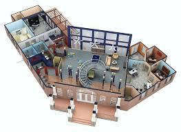 virtual tour house plans mid century modern home floor plans home design virtual house plans