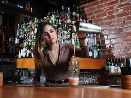 alcoholic drinks at a bar the 50 best bars in melbourne