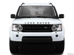 land rover lr4 silver 2014 land rover lr4 4wd carnow com