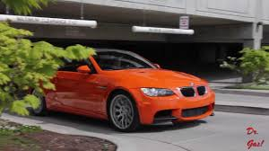 Bmw M3 Lime Rock - 2013 bmw m3 lime rock exhaust with dr gas freqmod mufflers youtube