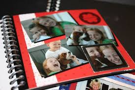 fashioned photo albums how a photo book can be the gift pastbook