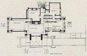 frank lloyd wright inspired home plans frank lloyd wright