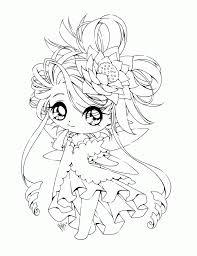 13 pics of chibi princess coloring pages anime chibi princess