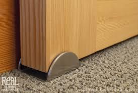 sliding closet door guides floor saudireiki
