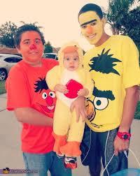 Halloween Costumes Sesame Street Sesame Street Family Halloween Costumes Photo 5 6