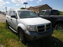 Dodge Durango White - dodge durango adventurer for sale used cars on buysellsearch