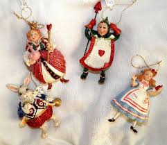retired ornaments unique ornaments mercury