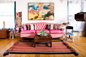 fainting sofa living room shabby chic with antiques area rug brick