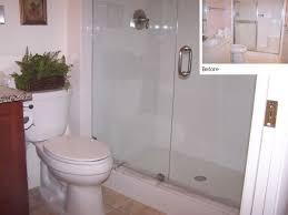 A1 Shower Door by Condominium Remodels U2014 Sze Architects