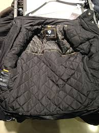 winter motorcycle jacket a better barbour chin on the tank u2013 motorcycle stuff in