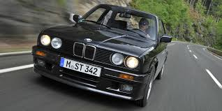 modified bmw 3 series ten legendary cars that prove bmw peaked in the 1990s