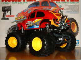 tamiya blackfoot 46006 qd monster beetle from andyp showroom qd monster beetle