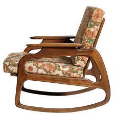 Mid Century Modern Rocking Chair Mid Century Modern Rocking Chair