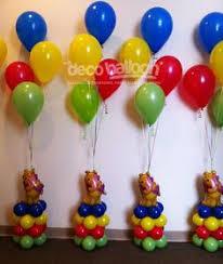 winnie the pooh balloon decorations google search winnie the
