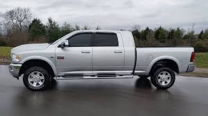 dodge ram mega cab dually for sale sold 2012 ram 2500 hd mega cab 4x4 laramie 6 7l cummins diesel 64k