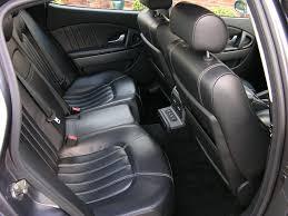maserati maserati fans maserati quattroporte v 2004 2012 model interior
