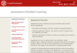 Core Qualifications List National Institute For Learning Outcomes Assessment