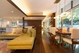 mid century modern interior design designshuffle blog impressive
