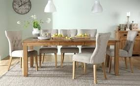white high gloss extending dining table and chairs ebay oak