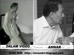 barkingmagpie brother anwar bin ibrahim is not well and his family
