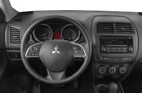 mitsubishi sport interior 2015 mitsubishi outlander sport price photos reviews u0026 features