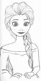 25 simple disney drawings ideas disney